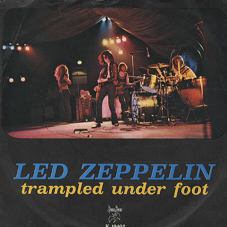 Led Zeppelin: Trampled Under Foot
